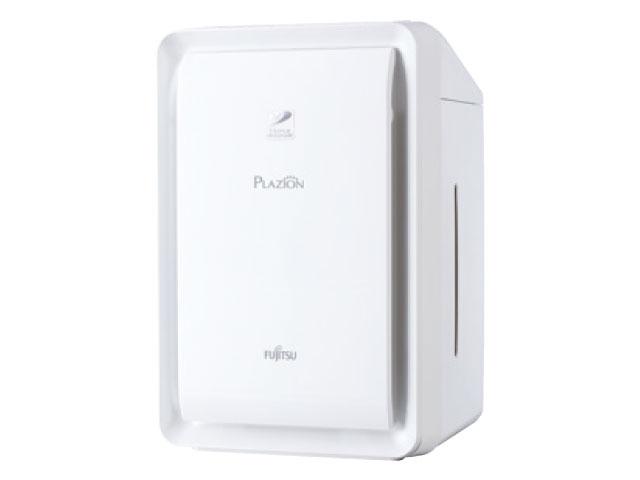 富士通 加湿脱臭機 PLAZION (ホワイト) DAS-303K-Wの商品画像|ナビ
