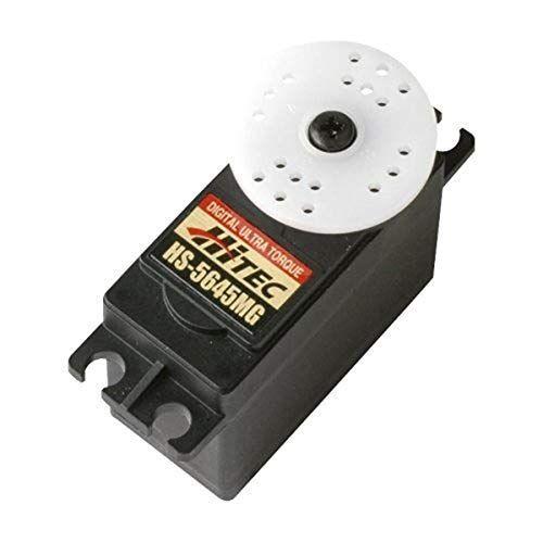ハイテック サーボ HS-5645MG(デジタルサーボ)35645の商品画像 ナビ