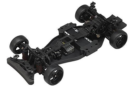 1/10RC YD-2E (ジャイロ付) シャーシキット DP-YD2EGの商品画像|ナビ