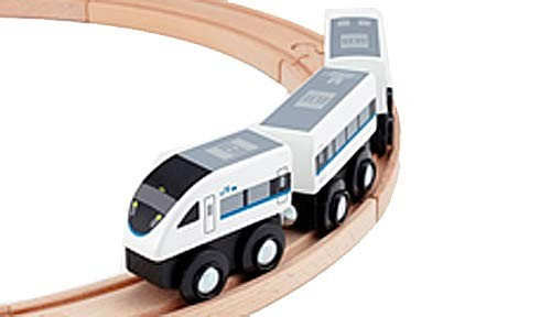 ポポンデッタ moku TRAIN 683系サンダーバード MOK-019の商品画像|ナビ