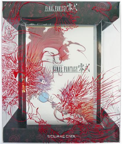 【PSP】スクウェア・エニックス FINAL FANTASY 零式(ファイナルファンタジー レイシキ)の商品画像|ナビ