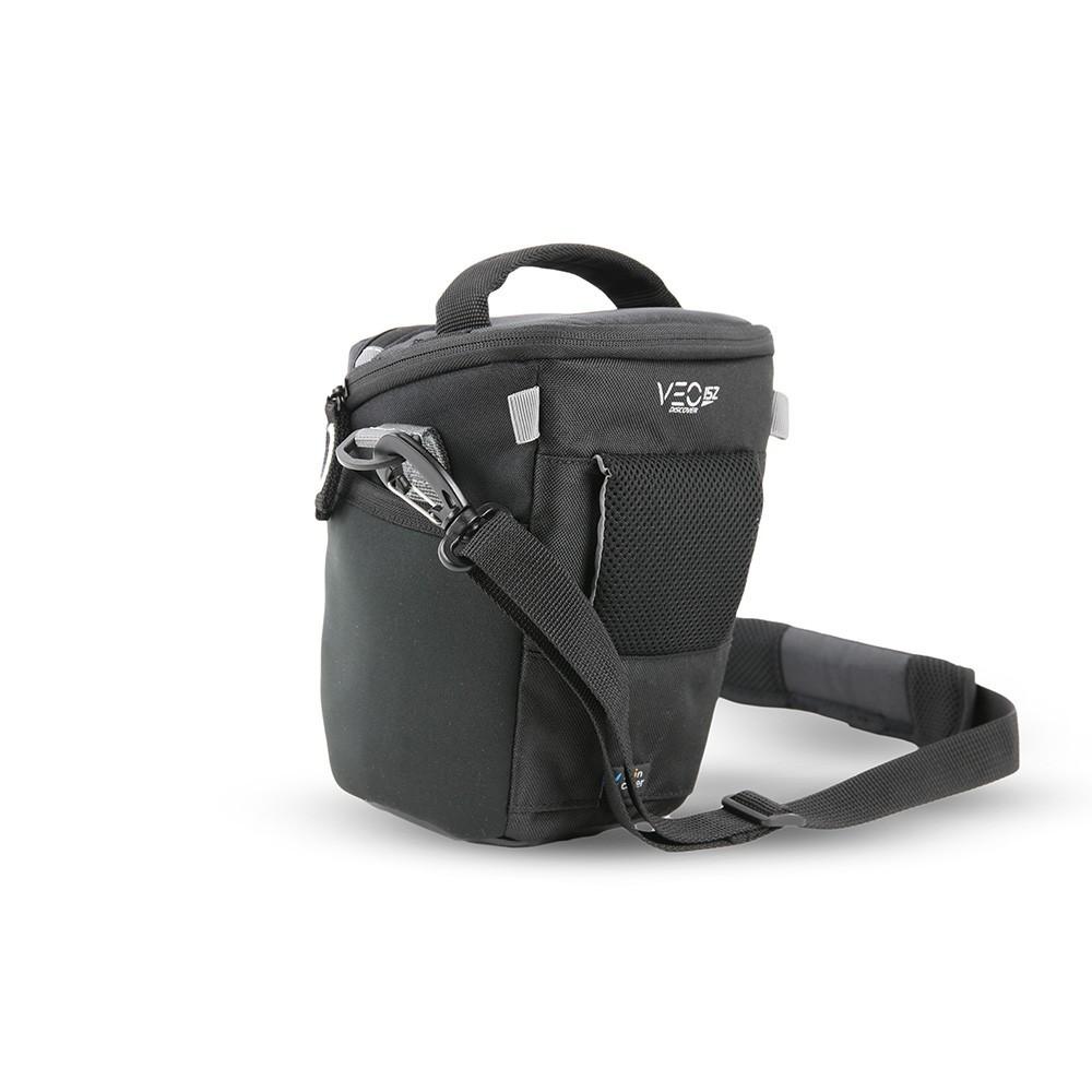 バンガード VEO DISCOVER 15Z(ブラック)の商品画像 3