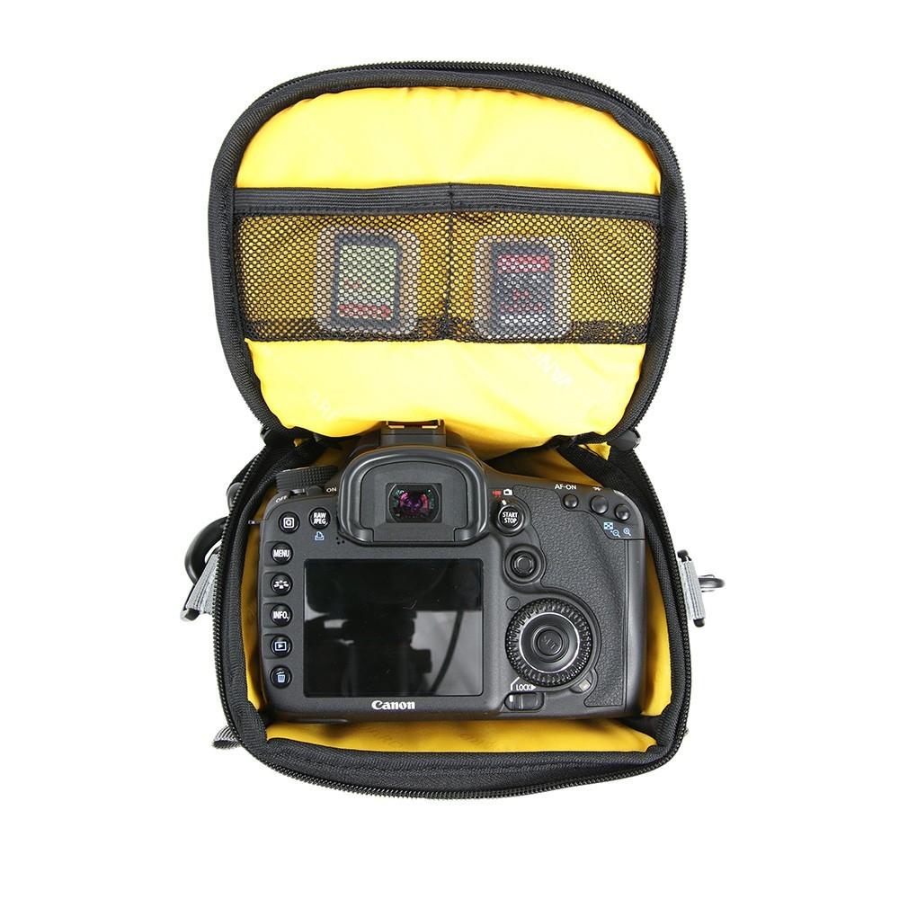 バンガード VEO DISCOVER 15Z(ブラック)の商品画像 4