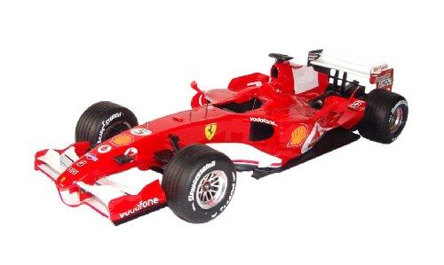 フジミ模型 フェラーリ 248 F1 2006(1/20スケール GP 09)の商品画像|ナビ