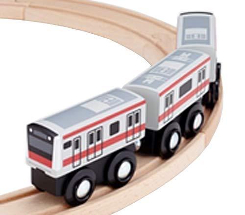 ポポンデッタ moku TRAIN E233系京葉線 MOK-011の商品画像|ナビ