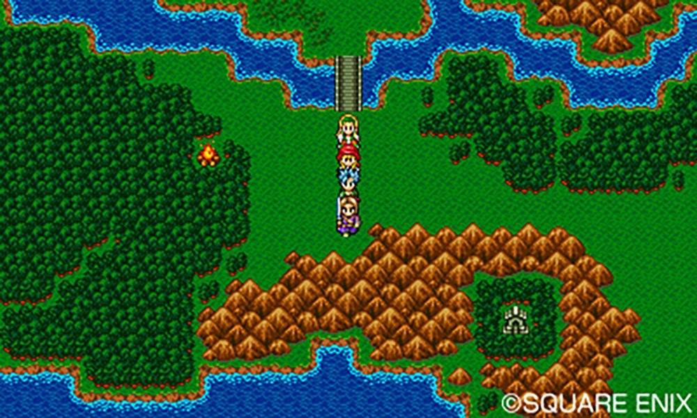 【3DS】スクウェア・エニックス ドラゴンクエストXI 過ぎ去りし時を求めての商品画像 4