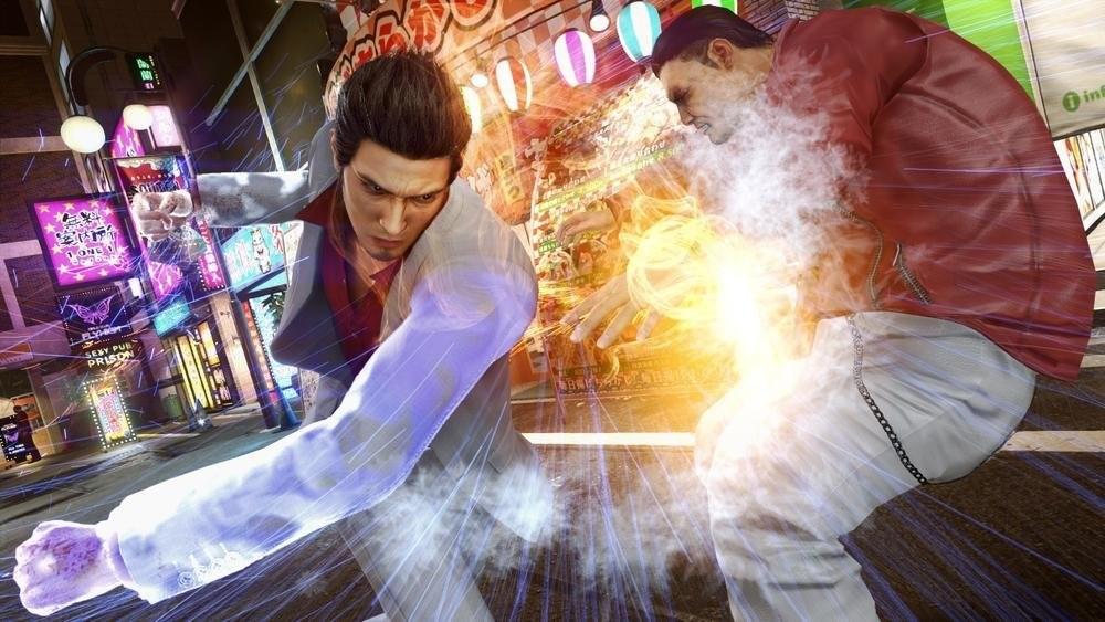 【PS4】セガ 龍が如く 極2の商品画像|2