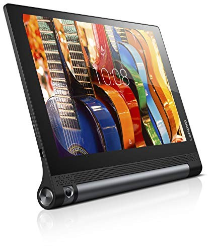 YOGA Tab 3 10 10.1インチ メモリー2GB ストレージ16GB スレートブラック ZA0J0034JP LTEモデルの商品画像|2