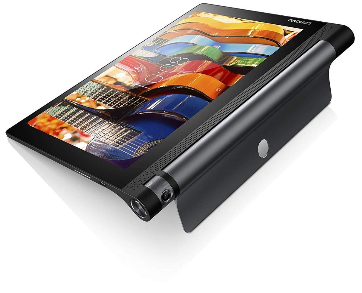 YOGA Tab 3 10 10.1インチ メモリー2GB ストレージ16GB スレートブラック ZA0J0034JP LTEモデルの商品画像|3