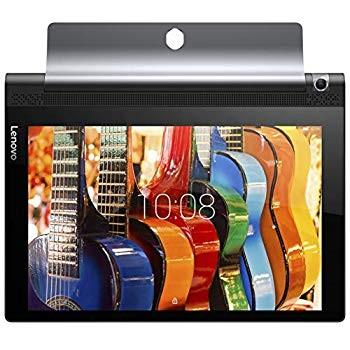 YOGA Tab 3 10 10.1インチ メモリー2GB ストレージ16GB スレートブラック ZA0J0034JP LTEモデルの商品画像|4