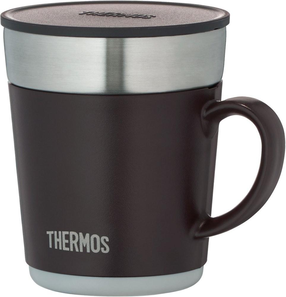 保温マグカップ 240ml JDC-241 エスプレッソの商品画像 4