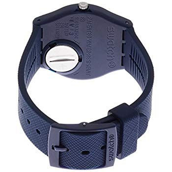 スウォッチ ジェント SIR BLUE GN718(BL/BLラバー)の商品画像|4