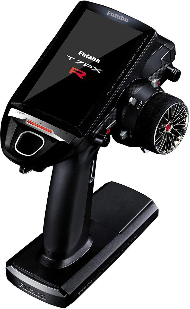 双葉電子工業 プロポ 7PXR T/Rセット R334SBSの商品画像 ナビ