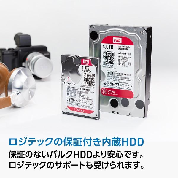 WD30EZRZ-LOG [WD Blue 3TB]の商品画像|ナビ