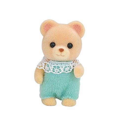 エポック社 シルバニアファミリー クマの赤ちゃんの商品画像|ナビ