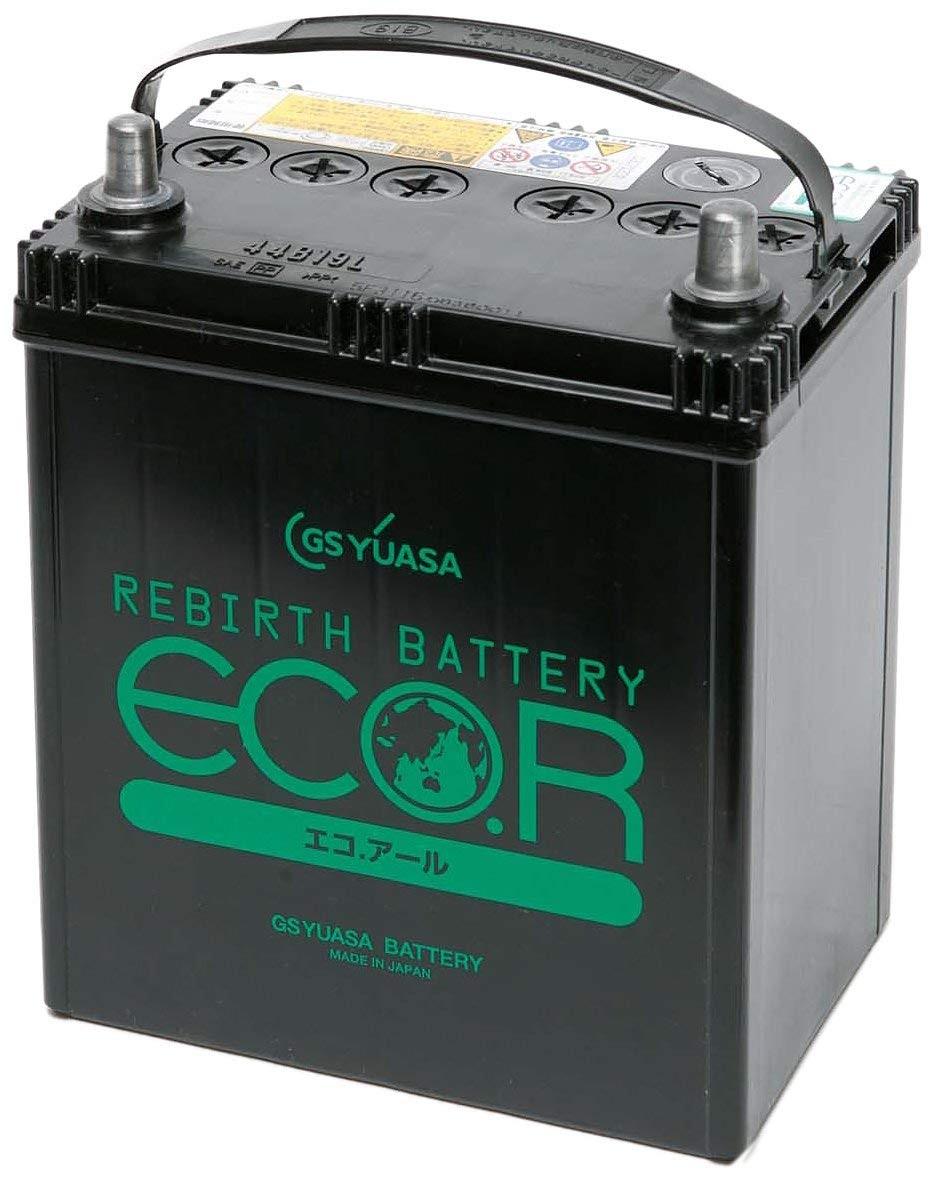 GSユアサ ECO.R ECT-115D31Rの商品画像 4