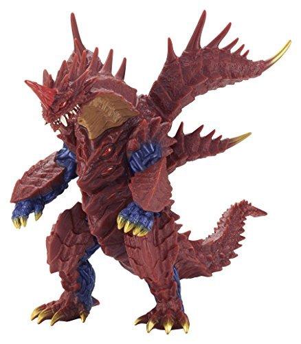 バンダイ ウルトラ怪獣DX マガオロチの商品画像 ナビ