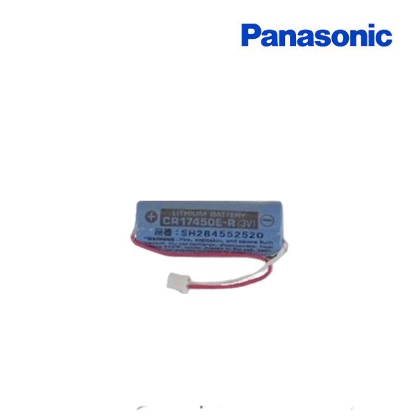 【在庫あり】防犯・防災 パナソニック SH284552520 CR-17450E-R電池 音声 [☆]