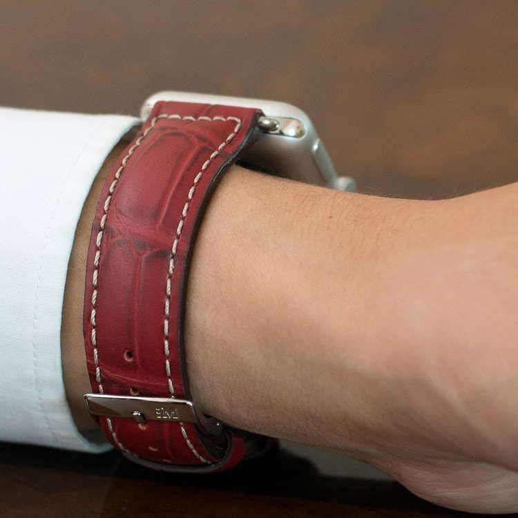モレラート 社製腕時計ベルト GUTTUSO(グットゥーゾ)