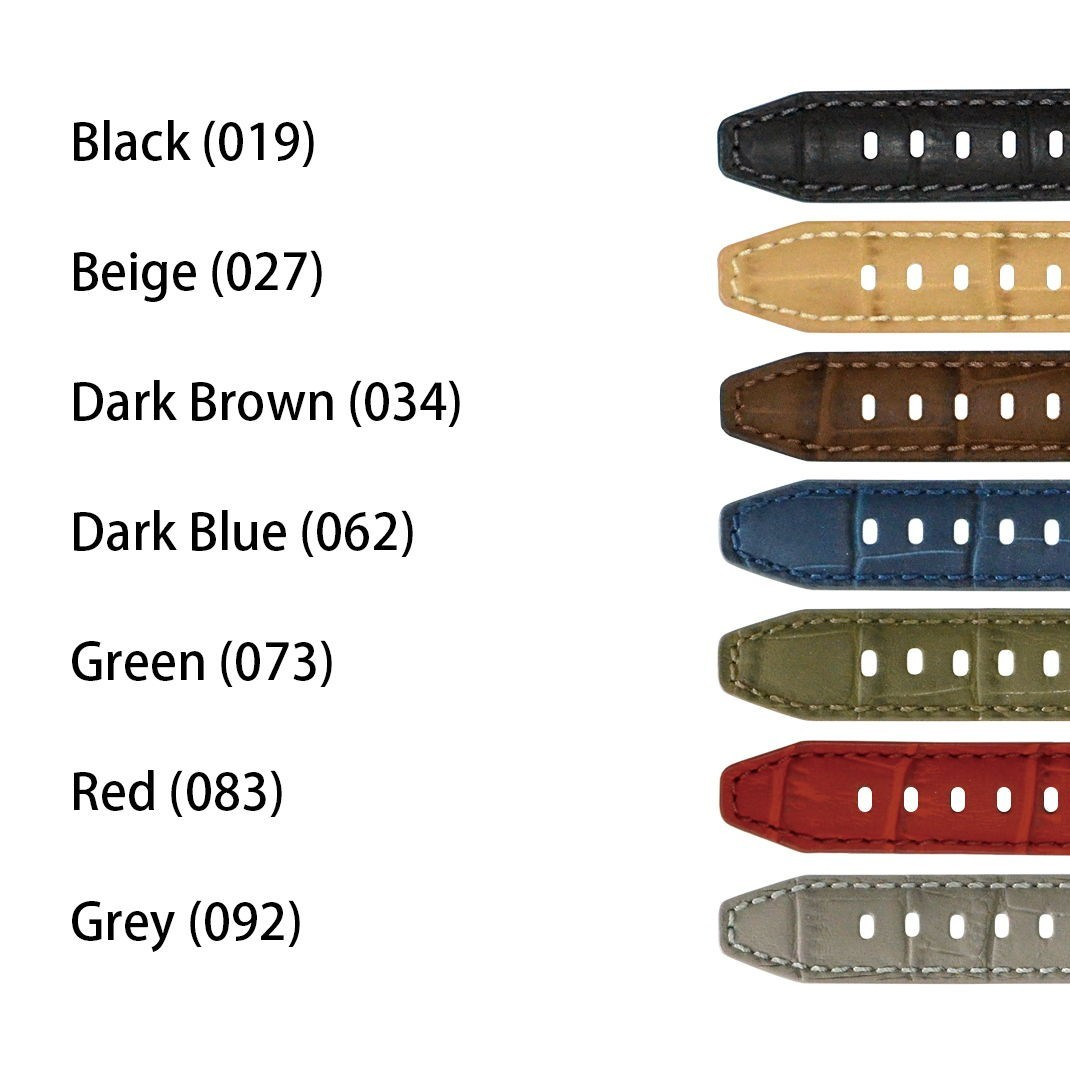 MORELLATO 時計ベルト SOCCER(サッカー) カラーバリエーション