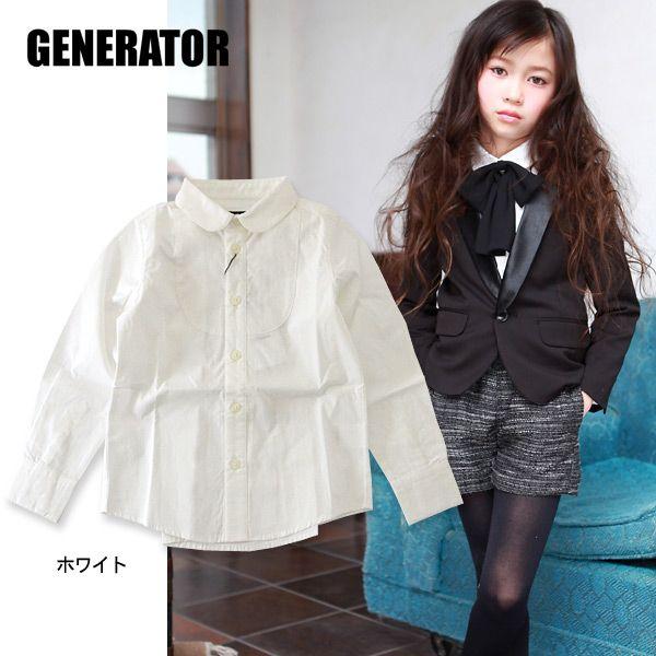 a6143d414629f キッズフォーマル スーツ 入学式 卒業式 子供服 GENERATOR ...