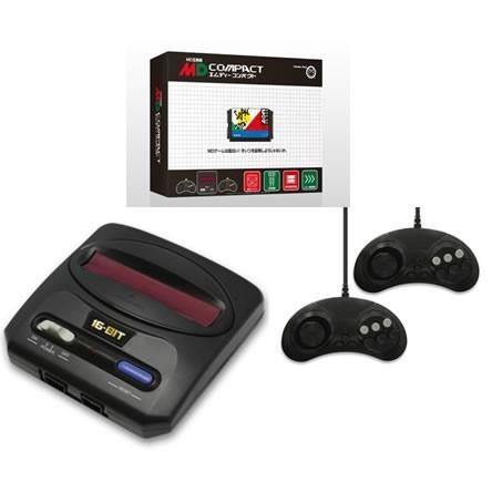 コロンバスサークル MD COMPACT エムディーコンパクト CC-MDCP-BKの商品画像|ナビ