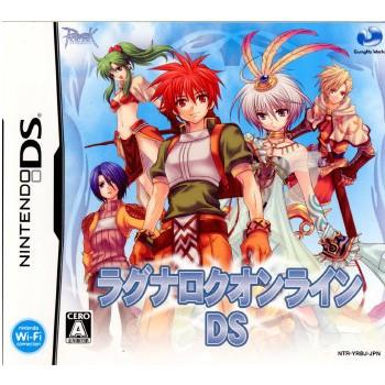 【DS】 ラグナロクオンライン DSの商品画像|ナビ