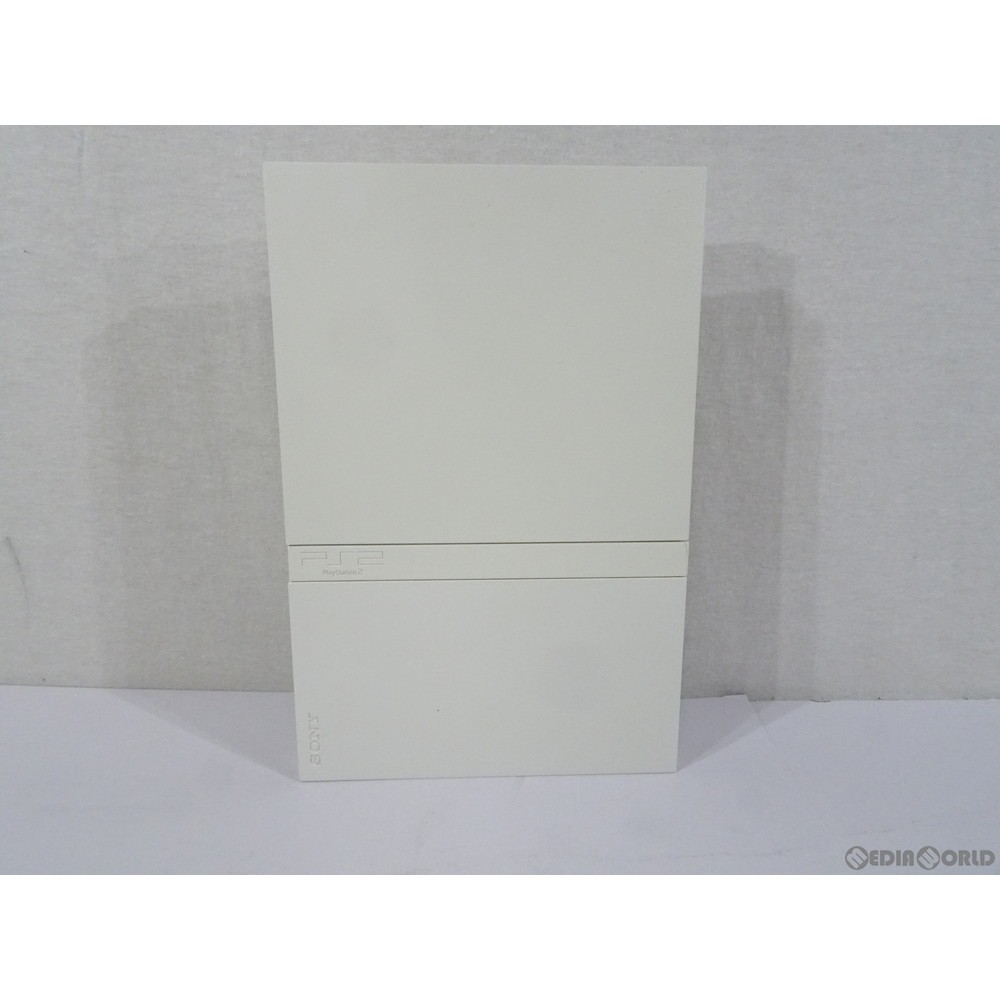 プレイステーション2 SCPH-77000CW (セラミック・ホワイト)の商品画像|4