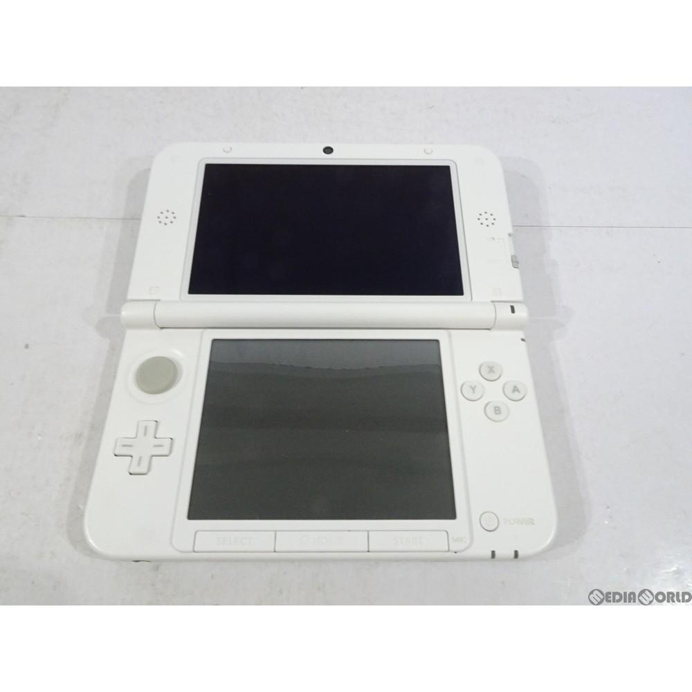 任天堂 ニンテンドー3DS LL ミント×ホワイトの商品画像|2