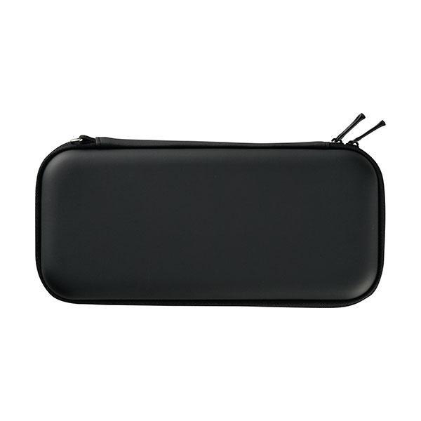 アンサー Switch用 セミハードケース スリム ブラック ANS-SW007BKの商品画像 ナビ