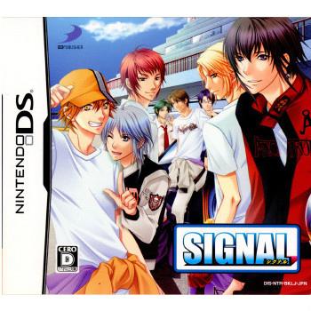 【DS】 SIGNAL (通常版)の商品画像|ナビ
