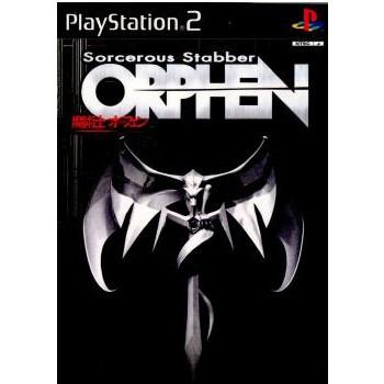 【PS2】 魔術士オーフェンの商品画像 ナビ