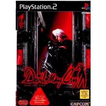 【PS2】 デビル メイ クライの商品画像 ナビ