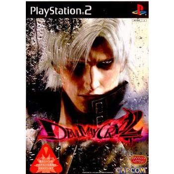 【PS2】 デビル メイ クライ 2の商品画像|ナビ