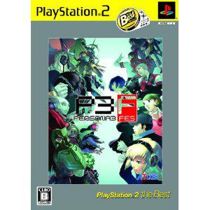 【PS2】 ペルソナ3フェス (通常版)の商品画像|ナビ