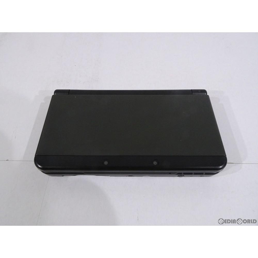 任天堂 Newニンテンドー3DS ブラックの商品画像|3