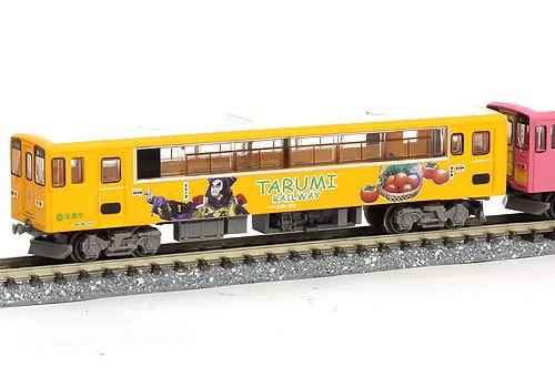 トミーテック 鉄道コレクション 樽見鉄道ハイモ230-310形 2両セットの商品画像 4