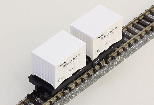 トミーテック トミックス TOMIX コム1形タイプ(冷蔵コンテナ付き)2719の商品画像|4