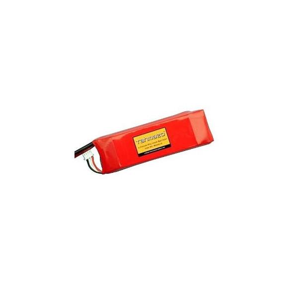 OK模型 バッテリー LP-3S1P3200SR(11.1V 3200mAh 35C)48711の商品画像 ナビ