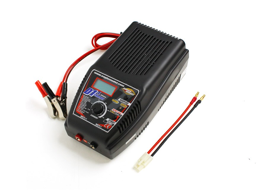 イーグル模型 充電器 D1-L チャージャー(ディスプレー付)2358の商品画像 ナビ