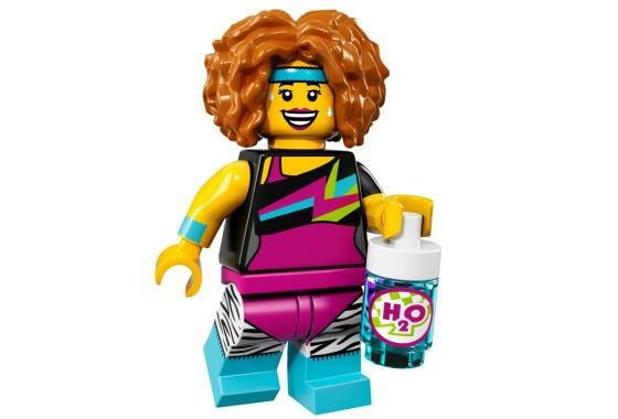 レゴ ミニフィギュア シリーズ17 60個入りカートン 71018の商品画像|ナビ
