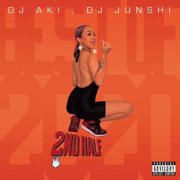 2020 ヒップホップ ベスト 下半期 DJミックスBest Of 2020 -2nd Half- / DJ Junshi , DJ Aki