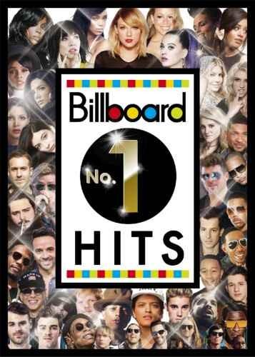 PV・ポップス・R&B・ヒップホップ・エドシーラン・ジャスティンビーバーBillboard No.1 Hits / V.A
