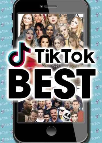 トップ40・R&B・ポップス・ヒップホップ・EDM・ラテン・Tik Tok・人気曲Tik Tok Best / V.A