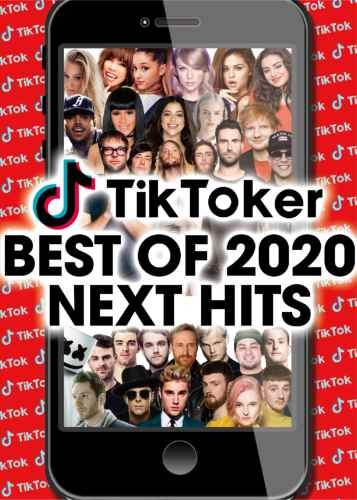ティックトック tiktok 2020 アランウォーカー エドシーランTik Tocker Best Of 2020 Next Hits / V.A