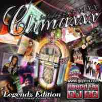 Climaxxx -Legendz Edit- / DJ Bo【M便 1/12】
