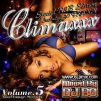 Climaxxx Vol.5 / DJ Bo【M便 1/12】