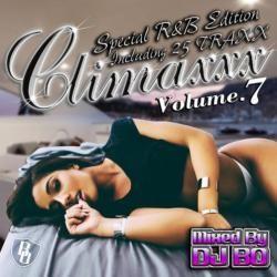 テーマは、愛。甘く切ないラブソングがぎっしり。【MixCD・MIX CD】Climaxxx Vol.7 / DJ Bo【M便 1/12】
