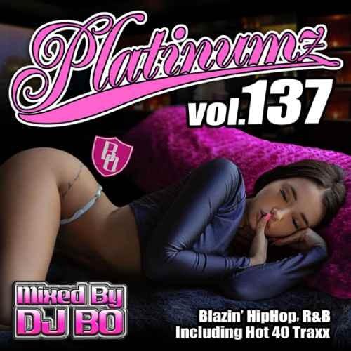 R&B ヒップホップ 2019年11月 新譜 アリシア キーズ ピットブルPlatinumz Vol.137 / DJ Bo