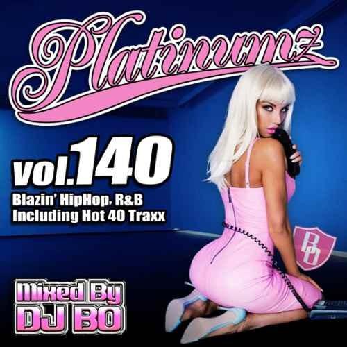 新譜 ヒップホップ R&B 2020年2月 流行先取り ジャスティン ビーバー フェティ ワップPlatinumz Vol.140 / DJ Bo